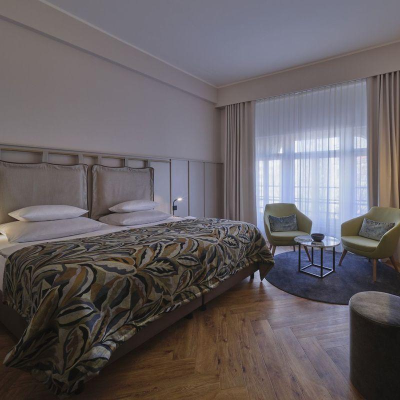Hotel Berlin Alexander Plaza Premium 800x800