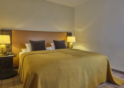 Hotel Hackescher Markt Berlin L Bett
