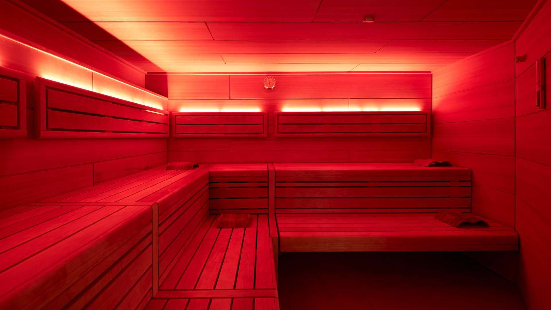 Classik Hotel Alexander Plaza Sauna