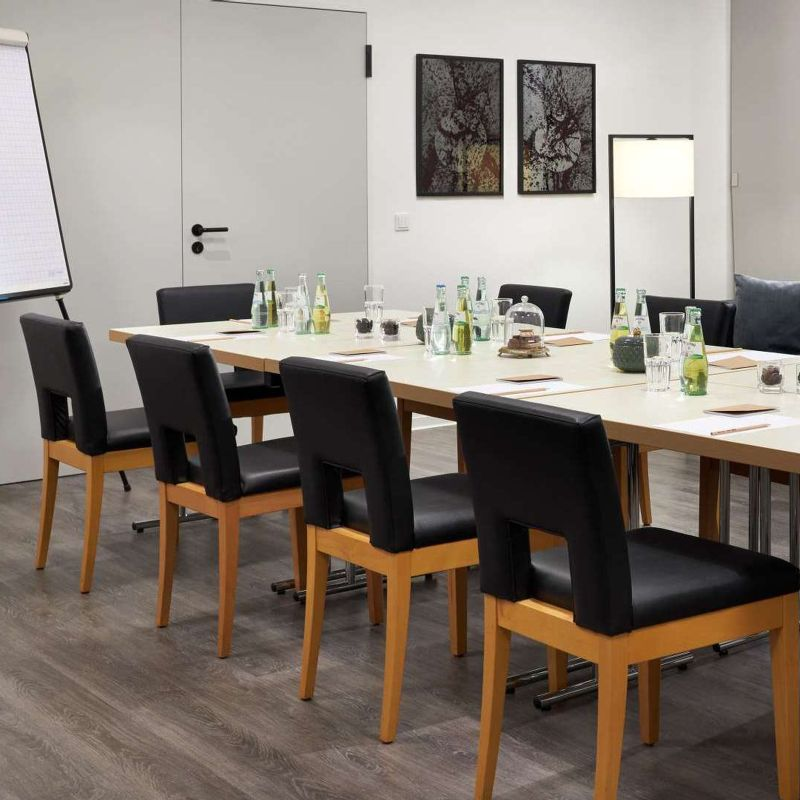 Classik Hotel Collection Meeting Raum Hotel Alexanderplaza 400x400