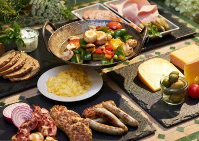 Classik-Hotel-Collection-Hackescher-Markt-Patio-Food-Breakfast