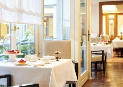 Classik-Hotel-Collection-Hackescher-Markt-Restaurant-Afternoon