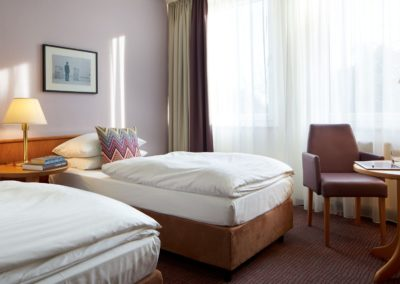 Classik-Hotel-Collection-Magdeburg-Bedroom-Standard-Room-Twin-Web