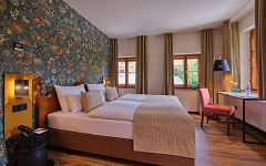 Aussenansicht Classik Hotel Martinshof